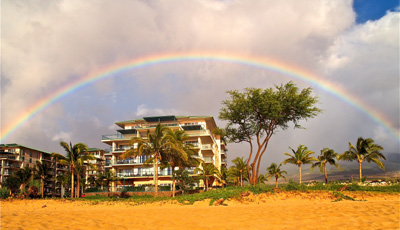 maui hawaii vacation condo rentals